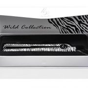 bella beauty flat iron chevron