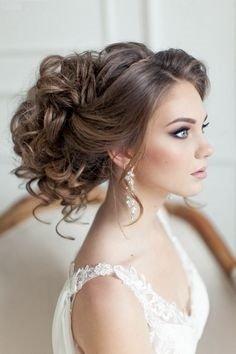 Elegant Hair Ups hair style