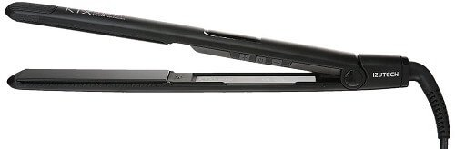 izutech ktx slim 450 professional hair straightener