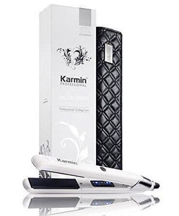 karmin G3 Flat Iron