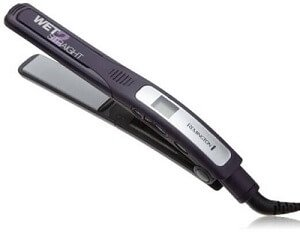 Remington Wet 2 Straight Flat Iron Review